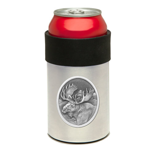 MOOSE CAN COOLER