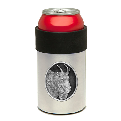 MOUNTAIN GOAT CAN COOLER