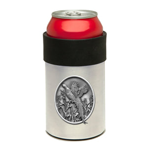 PHEASANT CAN COOLER