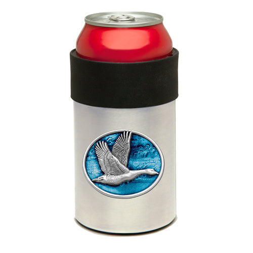 CANADIAN GOOSE CAN COOLER