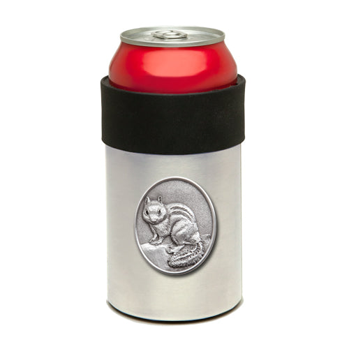 CHIPMUNK CAN COOLER