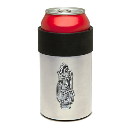 GOLF BAG CAN COOLER