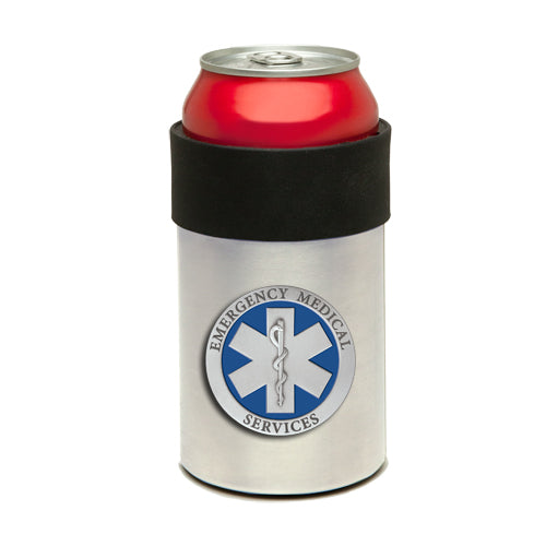 EMERGENCY MEDICAL CAN COOLER