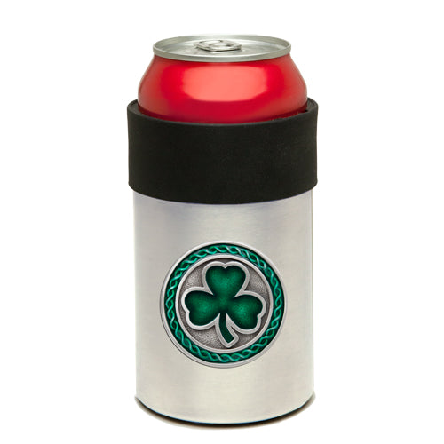 CLOVER CAN COOLER