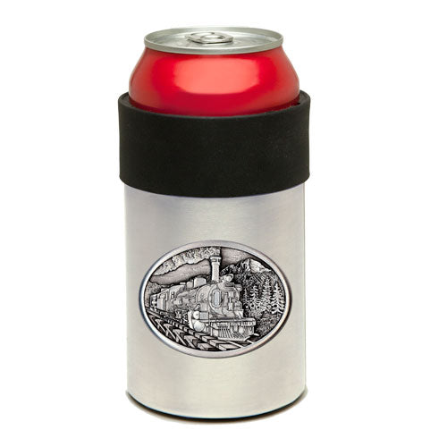 TRAIN CAN COOLER