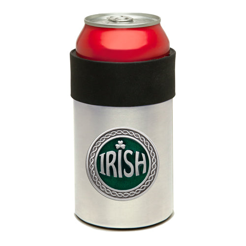 IRISH CAN COOLER