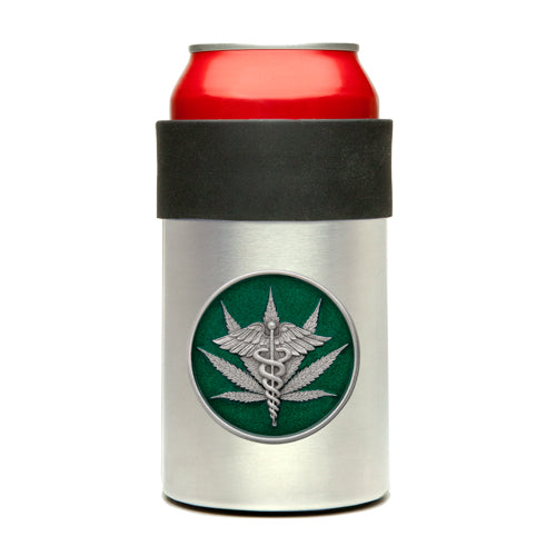 Medical Marijuana CAN COOLER