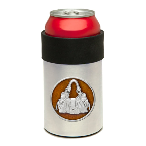 PURSE CAN COOLER