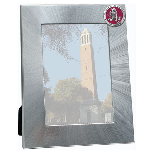 ARIZONA STATE UNIVERSITY SPARKY LOGO PHOTO FRAME