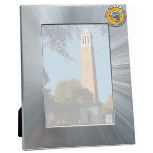 GEORGIA TECH UNIVERSITY YELLOW JACKETS PHOTO FRAME