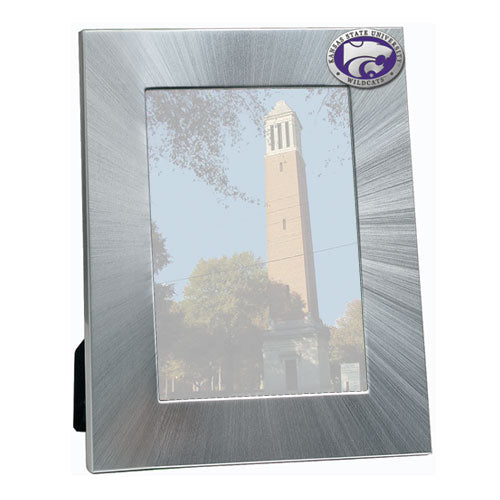 KANSAS STATE UNIVERSITY PHOTO FRAME