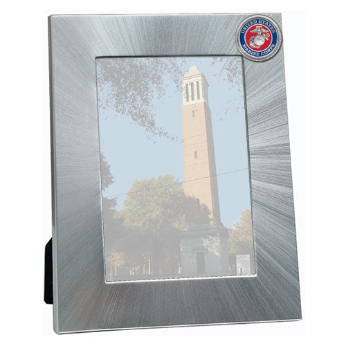 MARINE CORPS PHOTO FRAME