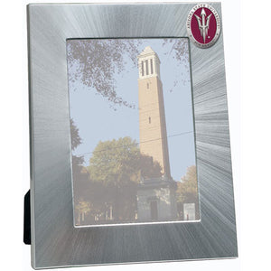 ARIZONA STATE UNIVERSITY PITCH FORK LOGO PHOTO FRAME