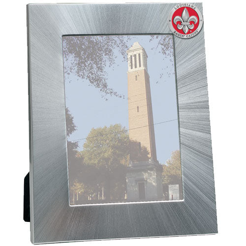 LOUISIANA AT LAFAYETTE PHOTO FRAME