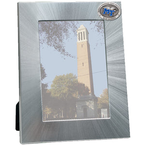 MIDDLE TENNESSEE STATE UNIVERSITY PHOTO FRAME
