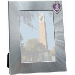 PURPLE HEART PHOTO FRAME