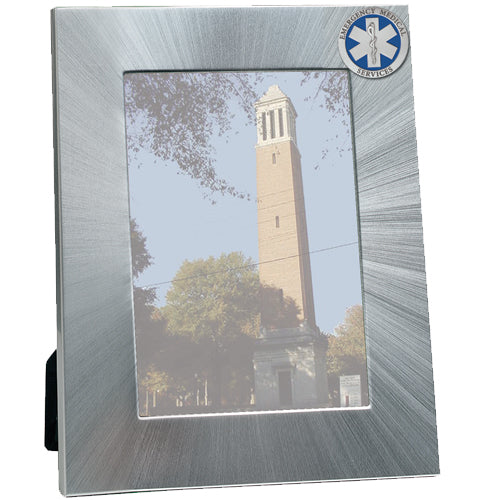 EMERGENCY MEDICAL PHOTO FRAME
