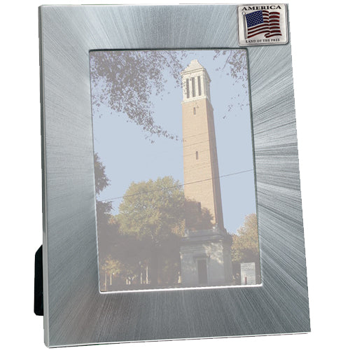 US FLAG PHOTO FRAME