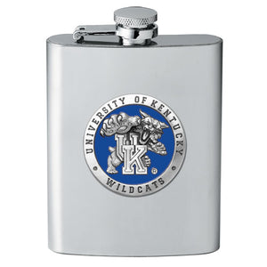 UNIVERSITY OF KENTUCKY FLASK