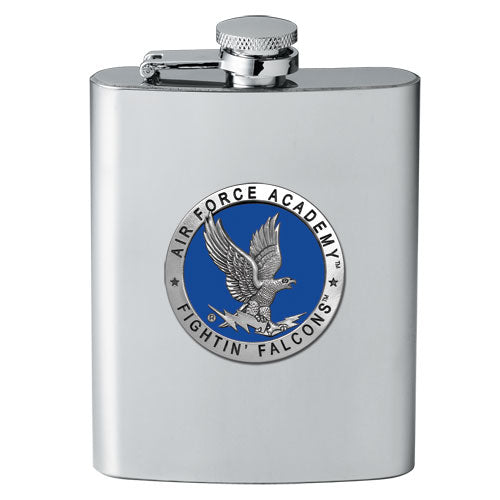 AIR FORCE ACADEMY FLASK