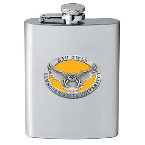 KENNESAW STATE UNIVERSITY FLASK