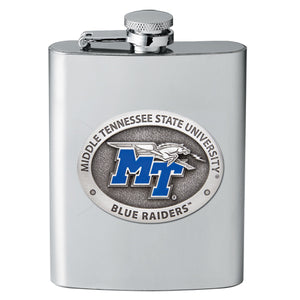 MIDDLE TENNESSEE STATE UNIVERSITY FLASK