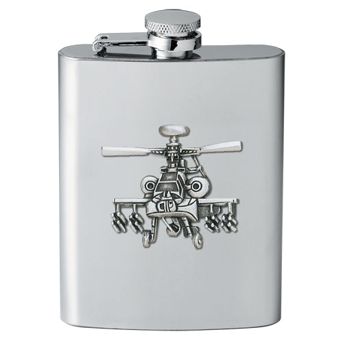 HELICOPTER FLASK