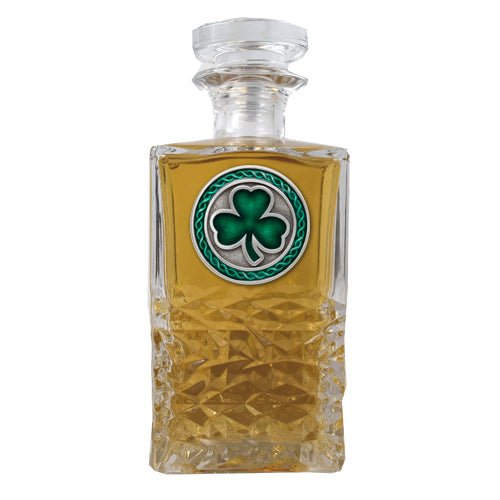 CLOVER HERITAGE DECANTER