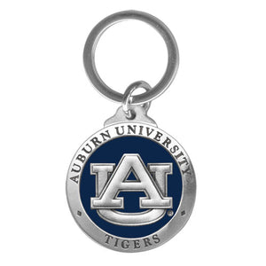 AUBURN UNIVERSITY KEY CHAIN