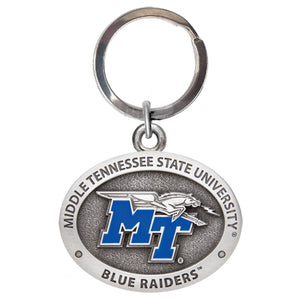 MIDDLE TENNESSEE STATE UNIVERSITY KEY CHAIN