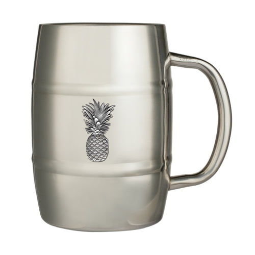 PINEAPPLE KEG MUG