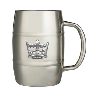 CROWN KEG MUG