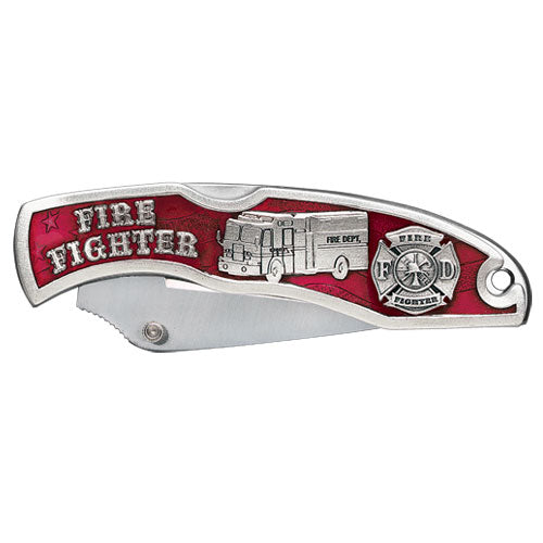 Fire Fighter Knife