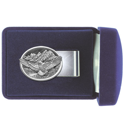 EAGLES MONEY CLIP