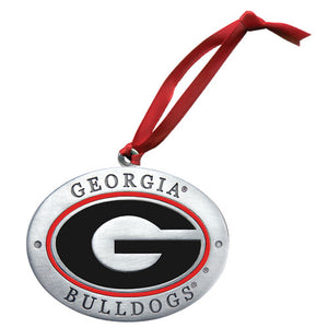 UNIVERSITY OF GEORGIA ORNAMENT