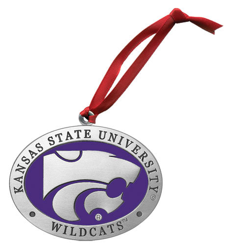 KANSAS STATE UNIVERSITY ORNAMENT