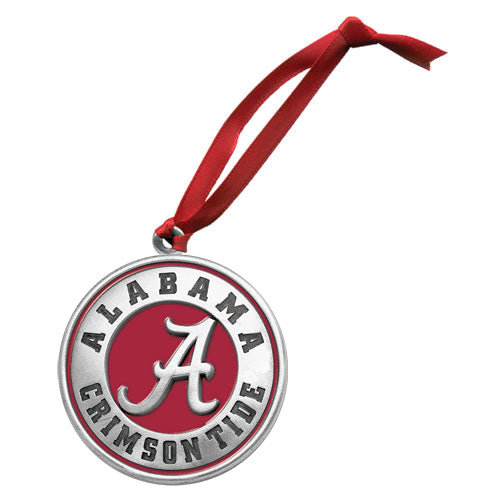 UNIVERSITY OF ALABAMA ORNAMENT