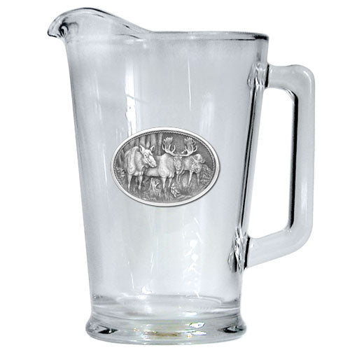 MOOSE PITCHER