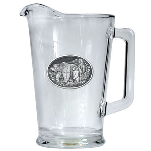 GRIZZLY BEAR PITCHER