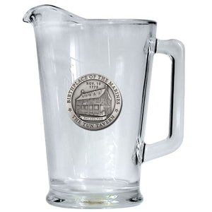 MARINES TUN TAVERN PITCHER