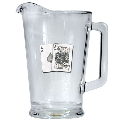 BLACK JACK PITCHER