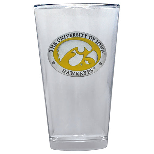 Iowa Hawkeyes pint glass with travel mugs capitol decanter double old fashioned glass flask keg mug stein money clip stein pitcher salt & pepper money clip goblets flask wind chime pint stein wine chiller