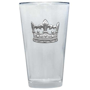 CROWN PINT GLASS