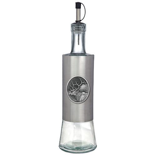 ELK POUR SPOUT STAINLESS BOTTLE