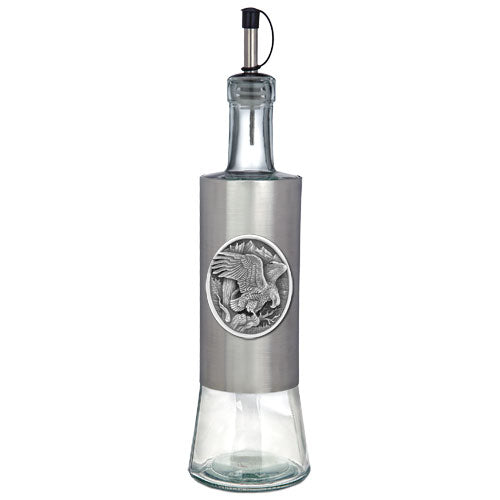 EAGLES POUR SPOUT STAINLESS BOTTLE