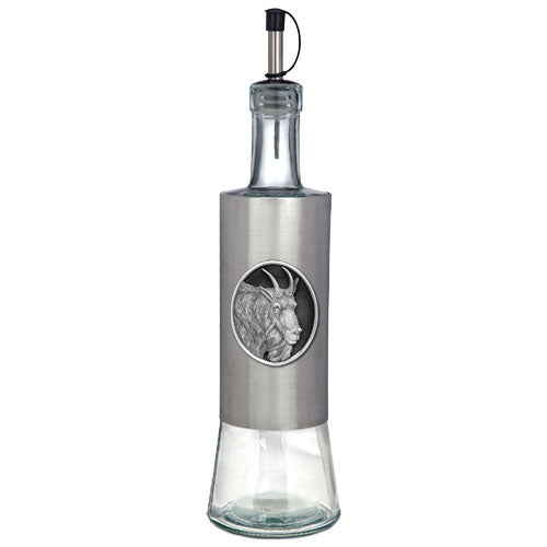 MOUNTAIN GOAT POUR SPOUT STAINLESS BOTTLE