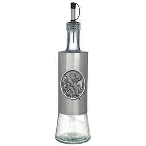 PHEASANT POUR SPOUT STAINLESS BOTTLE