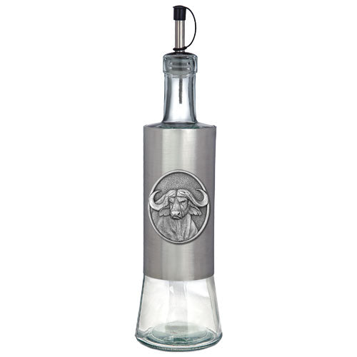 CAPE BUFFALO POUR SPOUT STAINLESS BOTTLE