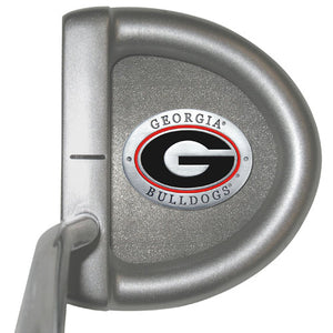 UNIVERSITY OF GEORGIA TRADITION PUTTER