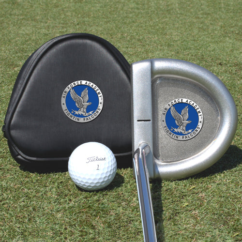 AIR FORCE ACADEMY TRADITION PUTTER